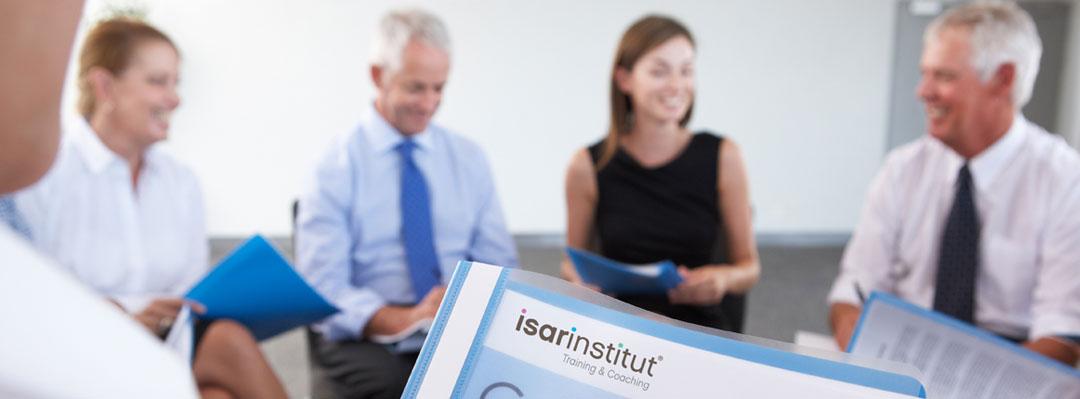Isarinstitut - Training & Coaching